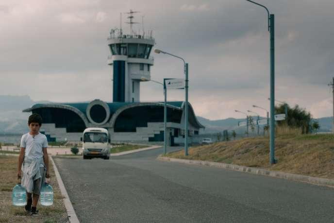 « Si le vent tombe », de Nora Martirosyan, un film « colabellisé » par la Sélection officielle du Festival de Cannes et par l'ACID, en juin 2020.