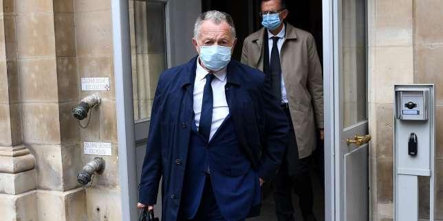 Attaques, tacles et contre-attaques… Le football français expose ses déchirements au Conseil d'Etat