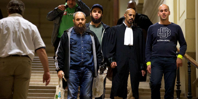 La Belgique secouée par une affaire d'ex-recruteur de l'EI et d'adolescent kidnappé