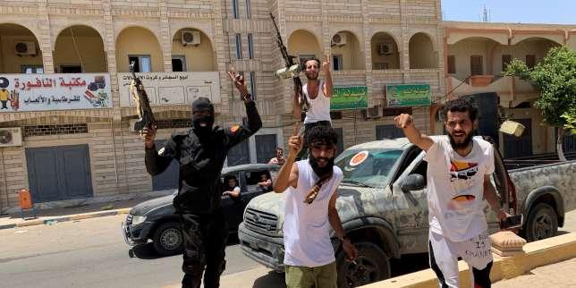 La paix incertaine en Libye malgré la fin de la «bataille de Tripoli»