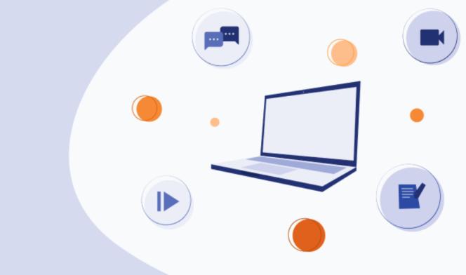 Le logo d'Apps.education, sur le site de la plate-forme.