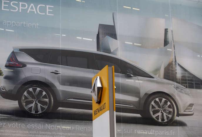 Parmi les sept plus gros annonceurs français, se trouvent Renault, Peugeot et Citroën qui dépassaient à eux seuls le milliard d'euros de dépenses publicitaires en 2018.