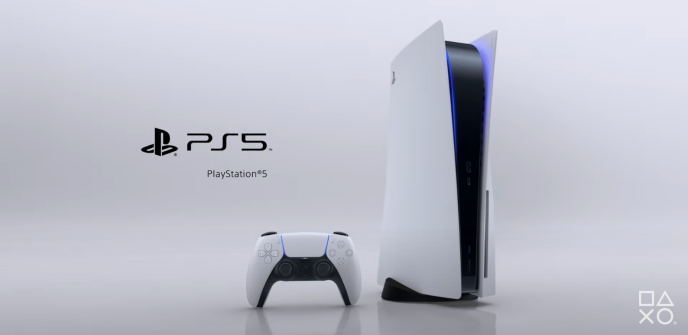 La PlayStation 5 dévoilée par Sony, jeudi 11 juin.