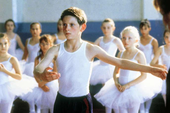 «Billy Elliot», réalisé en 2000 par Stephen Daldry.