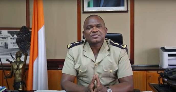 Video de la préfecture d'Abibidjan. Le préfetVincent Toh Bi Irié s'adresse à la population d'Abidjan à propos des précautions à prendre face à l'épidémie.