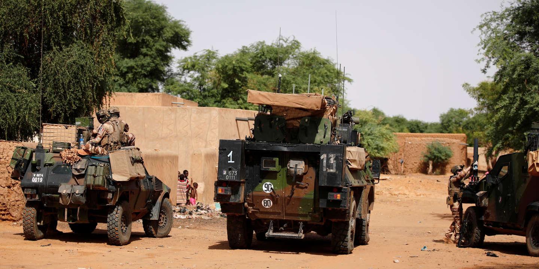 Au Sahel, deux guerres qui n'en font qu'une