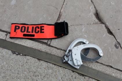 La compagnie de sécurisation et d'intervention de Seine-Saint-Denis (CSI 93) doit êtreen partie dissoute par les autorités.