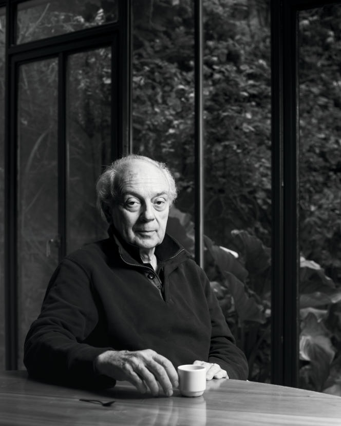 Claude Fischler.