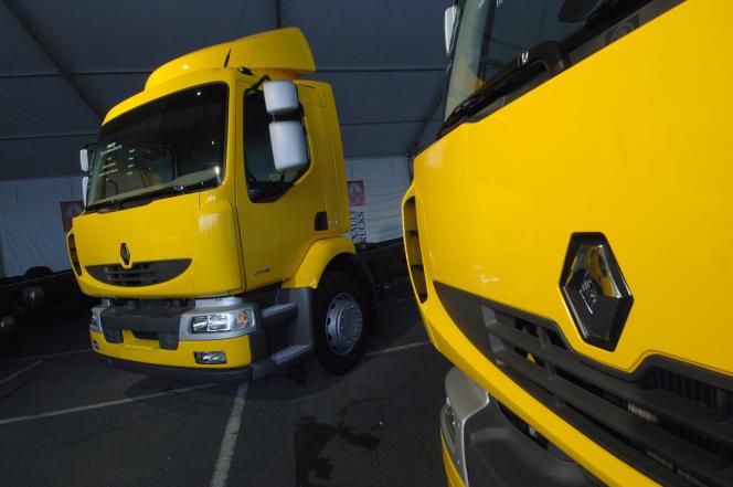 Les organisations de transport routier de France, d'Allemagne et des pays nordiques se sont félicitées de l'adoption de cette réforme.