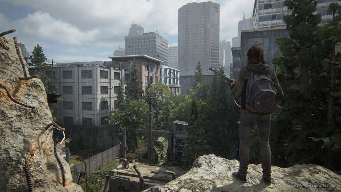 «The Last of Us Part II»