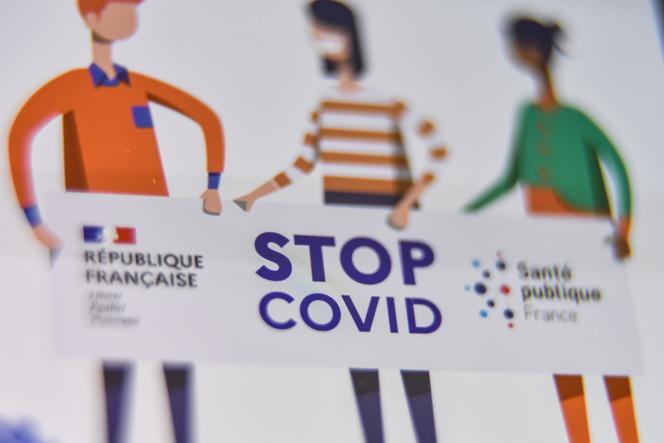 L'appli StopCovid a été adoptée par moins de 2% des Français.