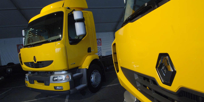 L'Europe adopte une réforme-clé pour le transport routier, colère à l'Est
