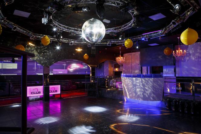 Les discothèques – ici le O'Club, à Toulouse (Haute-Garonne), le 7 juin – seront les derniers établissements recevant du public à pouvoir rouvrir.