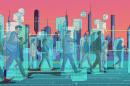 Réinventer la ville pour combattre les épidémies En encourageant la création de pistes cyclables notamment, le Covid-19 modifie le visage des métropoles. Ce n'est pas une première : depuis Hippocrate, santé et habitat ne cessent de dialoguer. Et au XIXe siècle déjà, les épidémies avaient façonné l'urbanisme des cités occidentales.
