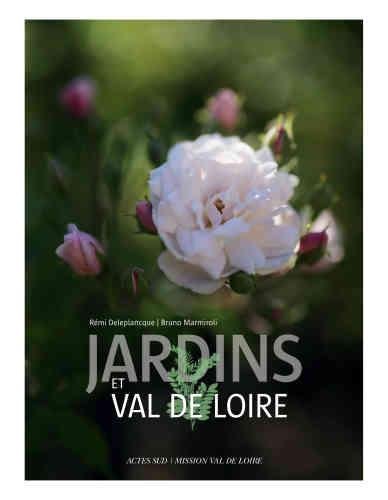 La Mission Val de Loire, qui mène des actions de médiation et de communication à haute valeur ajoutée, est à l'initiative de la conception de cet ouvrage. Les jardins qu'il décrit, inscrits dans un large espace qui relie Orléans à Angers, incluant une petite partie de la Sarthe, sont les écrins des châteaux de Chambord, de Blois ou de Chenonceau, mais sont aussi des arboretums ou des jardins botaniques. Qu'ils soient publics ou privés, leurs propriétaires ou leurs gestionnaires s'emploient à entretenir un patrimoine historique, végétal et esthétique qui a connu son apogée à la Renaissance. Préservé et valorisé, il constitue aujourd'hui, autour et au bord de la Loire, un ensemble culturel et paysager exceptionnel.