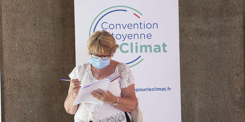 «Nous voulons aller encore plus loin et encore plus vite afin d'agir face à l'urgence écologique»