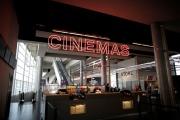 Dans un cinéma MK2 à Paris le 22 juin, lors de la réouverture des salles.
