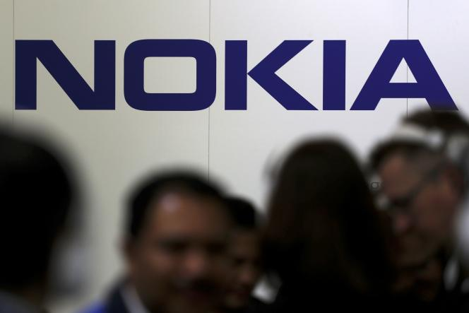 Nokia France emploie 5 138personnes, dont 3640 dans sa filiale Alcatel-Lucent.