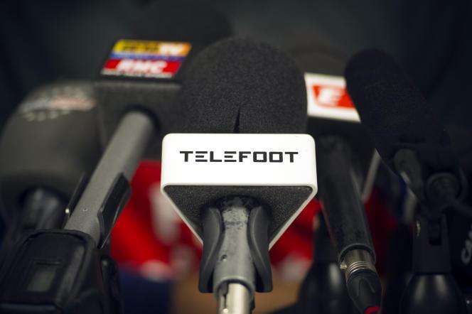 Le groupe espagnol Mediapro a baptisé Téléfoot sa chaîne qui diffusera la Ligue 1 la saison prochaine.