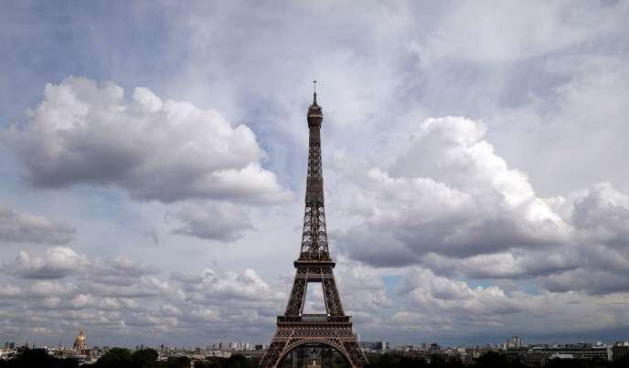 Paris est la métropole européenne où le rebond de pollution de l'air a été le plus important avec le déconfinement.