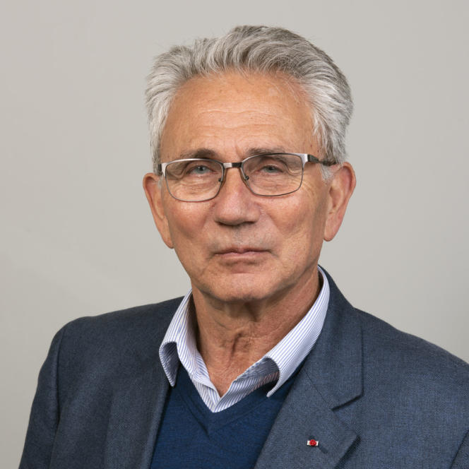 Philippe Kourilsky.