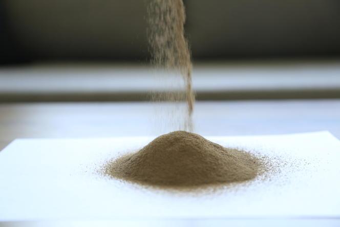 L'entreprise tunisienne NextProtein produit aussi bien de la poudre de protéine animale à base de larves de «mouche soldat», que de l'engrais ou de l'huile.