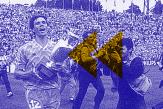 Retour sur… Pays-Bas – URSS 1988: le génie de Van Basten illumine la dernière danse soviétique