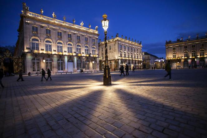 «Sur la place Stanislas, dans la vieille ville et le quartier Grand-Verger, les prix atteignent parfois 3 300 euros le mètre carré », indique Me Bravetti.