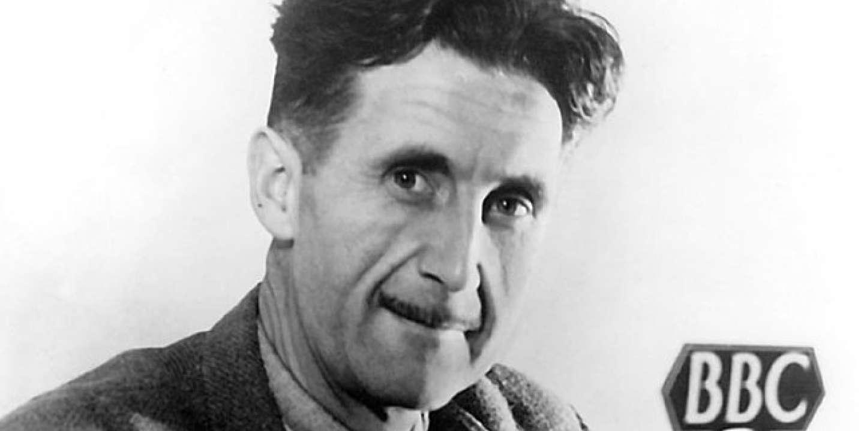 George Orwell et son roman dystopique «1984» entrent dans «La Pléiade»