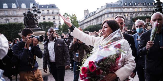 Elections municipales à Paris : la victoire d'Anne Hidalgo, la déroute d'Agnès Buzyn thumbnail