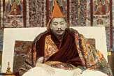 La saga des dalaï-lamas