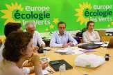 Elections municipales: «Dans la quasi-totalité des cas, les listes à direction EELV se sont imposées en l'absence des maires sortants»