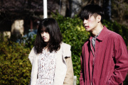 Sakurako Konishi (Monica) etMasataka Kubota (Leo) dans« First Love, le dernier yakuza» (2019), deTakashi Miike.