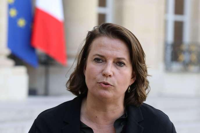 Ancienne journaliste de radio (RFI, France Inter), Claire Hédon est aussi membre du Comité consultatif national d'éthique depuis2017.