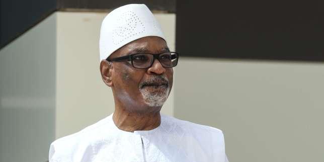 Au Mali, le président «IBK» nomme un début de gouvernement