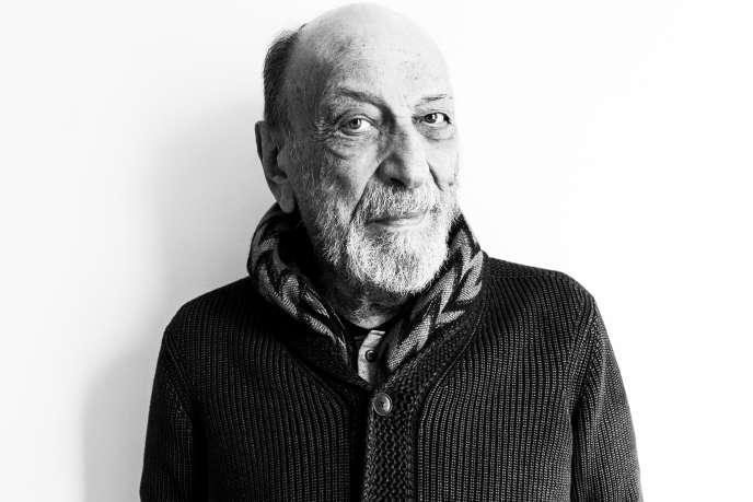 The demise of American graphic designer Milton Glaser