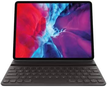 Le meilleur clavier pour l'iPad Pro 12,9 pouces (3e et 4e générations) Le Smart Keyboard Folio pour l'iPad Pro 12,9 pouces (4e génération)