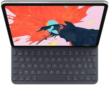 Le meilleur clavier pour iPad Pro 11 pouces (1e et 2e générations) Le Smart Keyboard Folio pour l'iPad Pro 11 pouces (2e génération)