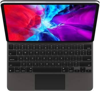 La meilleure façon de transformer un iPad 12,9 pouces en ordinateur portable Le Magic Keyboard d'Apple pour l'iPad Pro 12,9 pouces