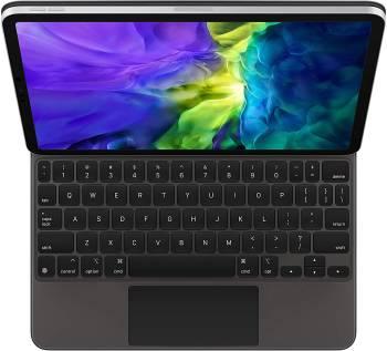 La meilleure façon de transformer un iPad 11 pouces en ordinateur portable Le Magic Keyboard d'Apple pour l'iPad Pro 11 pouces