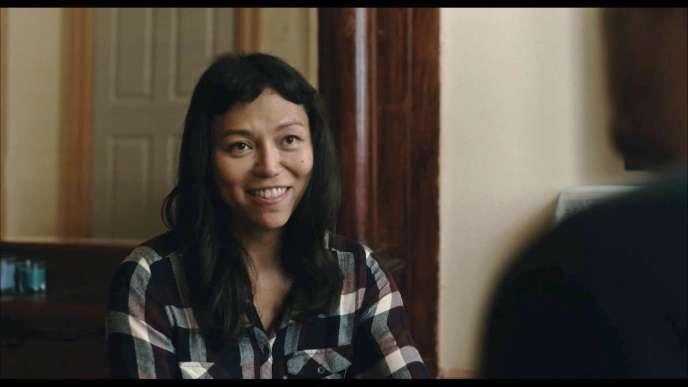 « Brooklyn Secret»,film américain et philippin de et avec Isabel Sandoval.