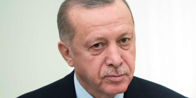 «En Méditerranée, Recep Tayyip Erdogan cherche une revanche néo-ottomane»