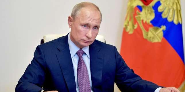 Référendum en Russie: Washington «préoccupé»,l'UE demande une enquête