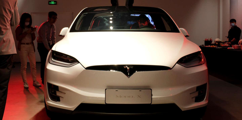 Tesla : « Ceci n'est pas un constructeur automobile »