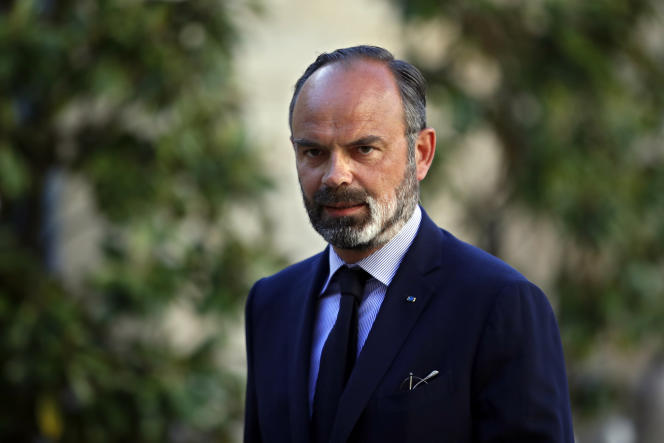 Edouard Philippe quitte Matignon, vendredi 3 juillet, après trois ans.