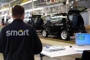 Le secteur automobile traverse une crise en raison de l'épidémie de coronavirus, qui a gelé les ventes de véhicules.