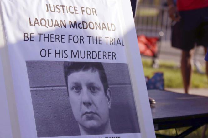 L'affaire va entraîner la condamnation de l'agent policier Jason Van Dyck.