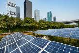 L'énergie solaire au cœur des villes