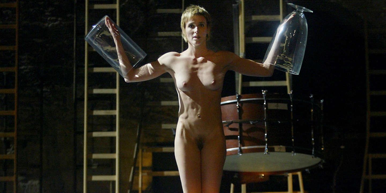 En 2005, le festival d'Avignon connaît une bataille d'Hernani des années 2.0