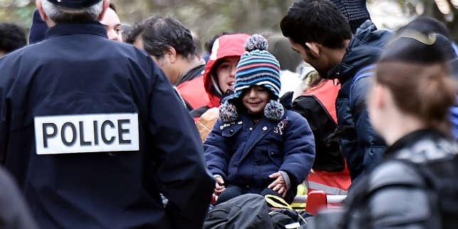 La France condamnée pour des traitements dégradants à l'encontre de demandeurs d'asile